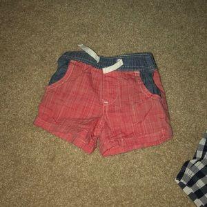 Bottoms - Little boys bottoms